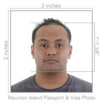 US Visa Passport Photo