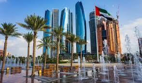 UAE, one of the countries to migrate from Nigeria